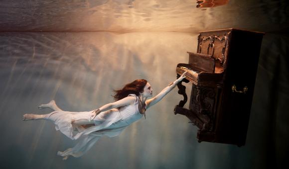© Harry Fayt | Typh Barrow | Flood 1 B
