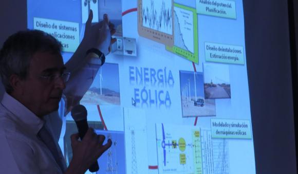 Explication des alternatives énergétiques  propres, renouvelables et combinables