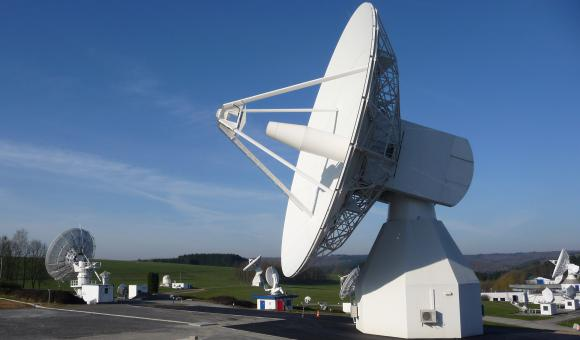 European Cyber test range in Belgium