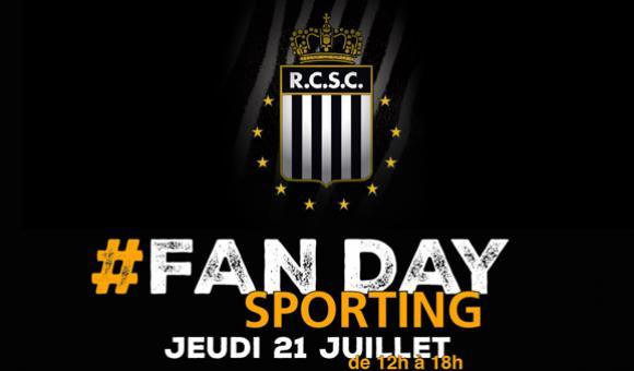 Fan Day RCSC