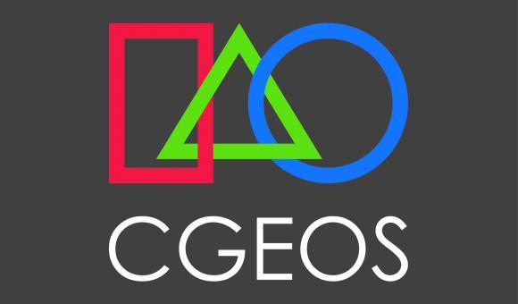CGEOS - CREATIVE GEOSENSING