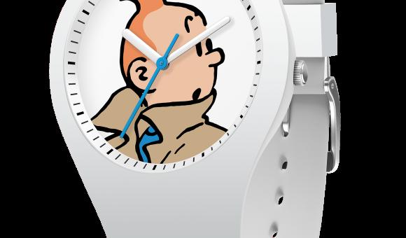 Tintin White
