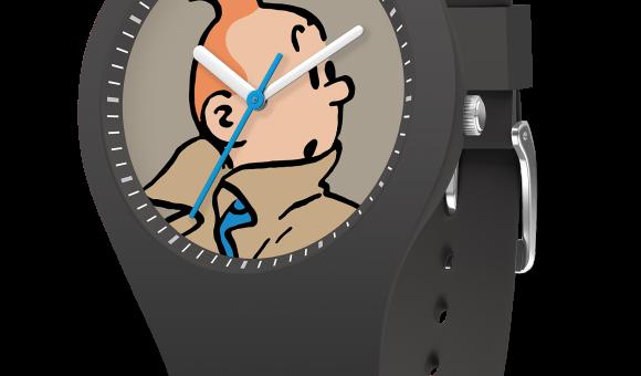 Tintin Anthracite