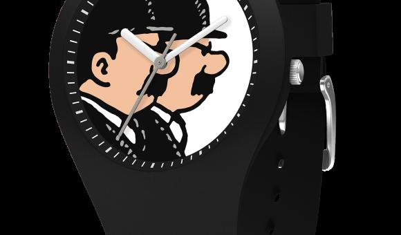 Tintin Dupondt