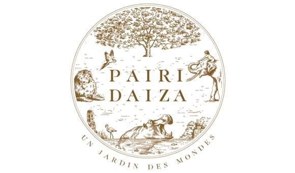 Pairi Daiza, meilleur zoo de Belgique et de Hollande