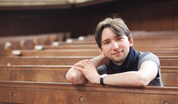 Meet Brussels expat Adam Gerencser