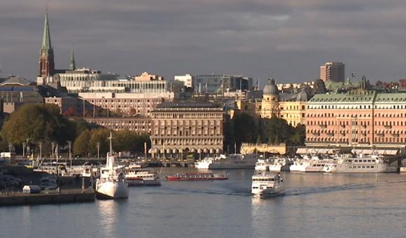 Un millier de Wallons ont émigré avec leur famille en Suède au 17ème siècle pour travailler dans les forges de l'Upland.