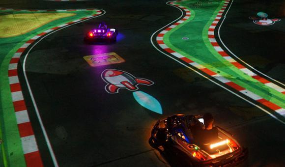 BattleKart vous promet des parties de karting originales