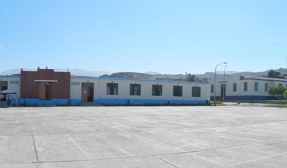 National University of Peru