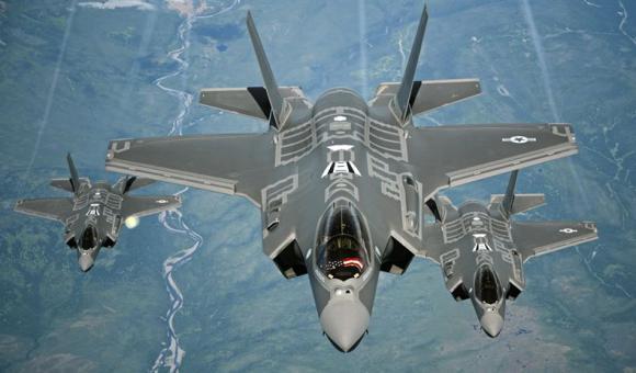 Feronyl Has Signed A MoU With Lockheed Martin 13/02/2018