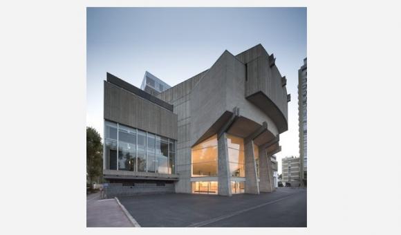 Espace des Arts de Chalon-sur-Saône