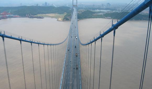 Long Bridge GNSS Monitoring