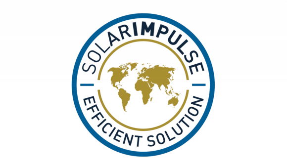 This label will be awarded to 1,000 clean solutions that have a positive environmental impact, while being profitable for the customer and the inventor.