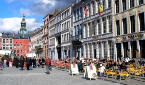 City of Mons