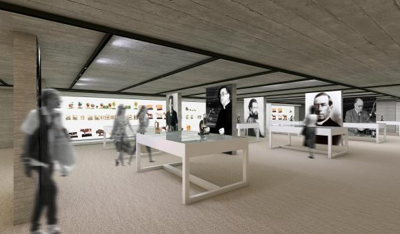 - Art meets science: Louvain-la-Neuve has a brand-new museum