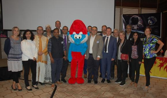 Tourism mission organised by AWEX Mumbai