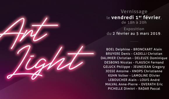 Art Light Liège