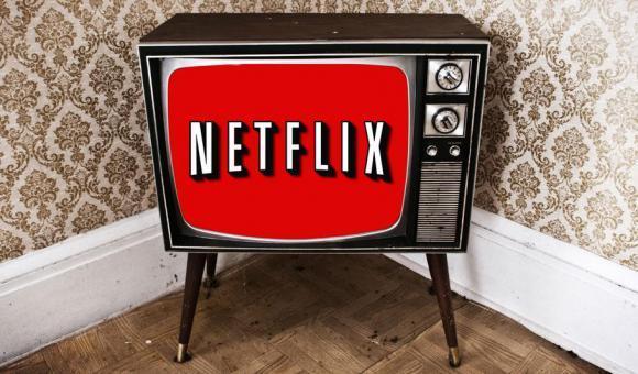 C'est la première fois que Netflix investit en Wallonie.