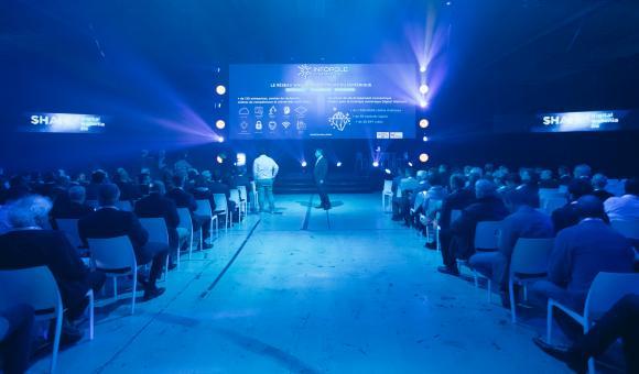 Digital Wallonia Startup Awards (Gilles Lemoine)