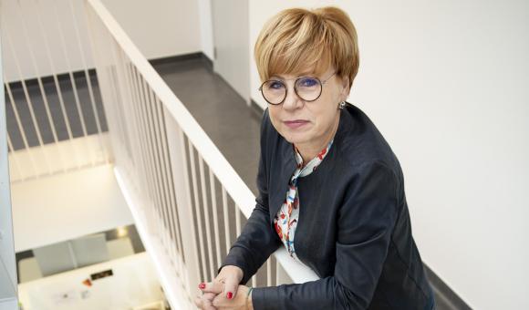 Agnès Flemal