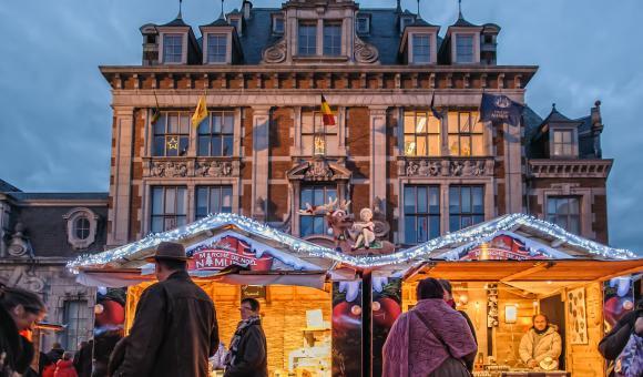 WBT - J.P.Remy-Namur - Christmas market