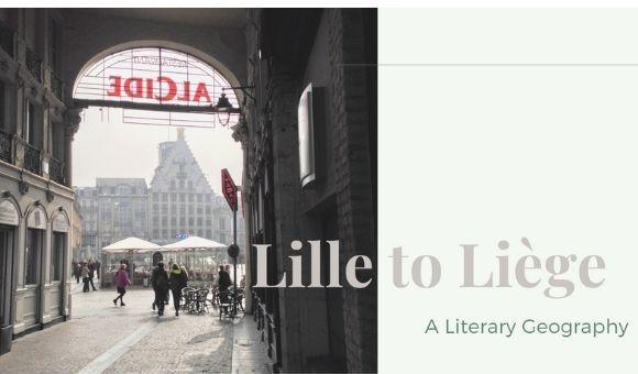 Lille to Liege 580 x 340 pixels