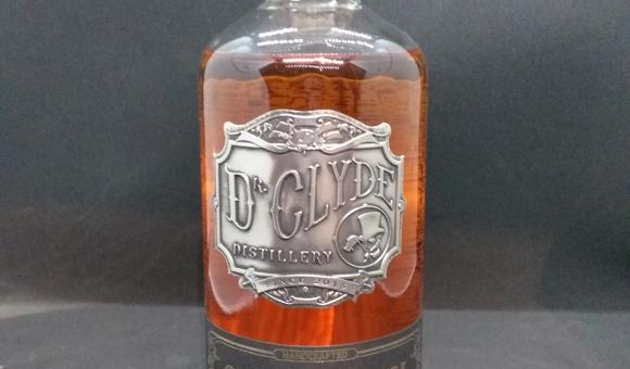 Le Classic Rum du Dr Clyde