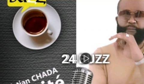 Christian CHADA - IDEO - Database - Afrique - Kinshasa