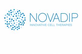 La technologie révolutionnairedéveloppée par Novadip consiste à former un greffon osseux à partir du tissu graisseux du patient.
